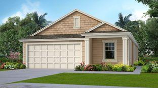 ST. GEORGE - Bartram Place: Saint Marys, Florida - D.R. Horton