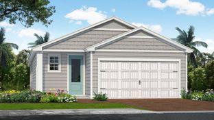 VENICE - SilverLeaf Hartford: Saint Augustine, Florida - D.R. Horton