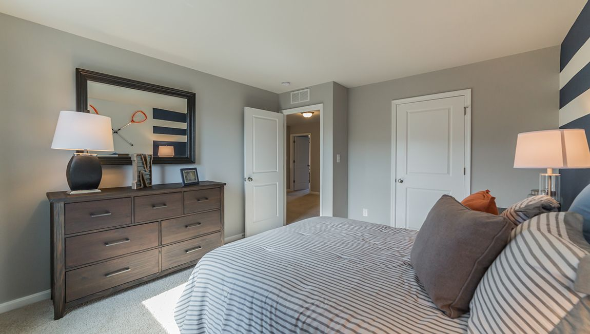 Bedroom featured in the Galen By D.R. Horton in Ocean County, NJ