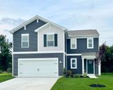 Huntingfields by D.R. Horton in Ocean City Maryland
