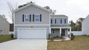 ARDEN - Lochaven: Conway, South Carolina - D.R. Horton