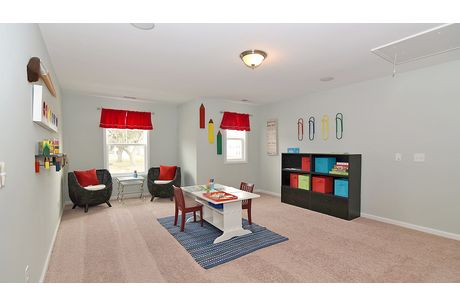 Recreation-Room-in-Dijon-at-Pine Forest Country Club-in-Summerville