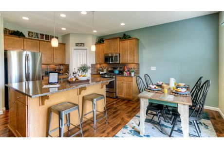 Kitchen-in-Cambridge-at-Stewart Crossing-in-Puyallup