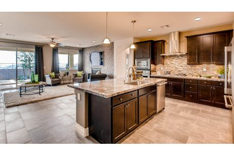 Kitchen-in-2430 Plan-at-Valley Heights-in-Logandale