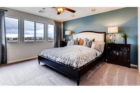 Bedroom-in-2035 Plan-at-Blue Nile Trails-in-Las Vegas