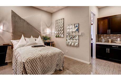 Bedroom-in-3220 Plan-at-Auroras Edge-in-Henderson