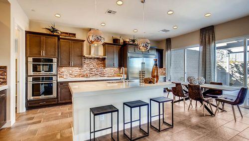 Kitchen-in-2820 Plan-at-Auroras Edge-in-Henderson