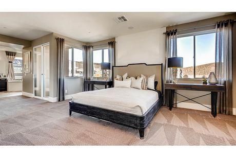 Bedroom-in-3020 Plan-at-Auroras Edge-in-Henderson