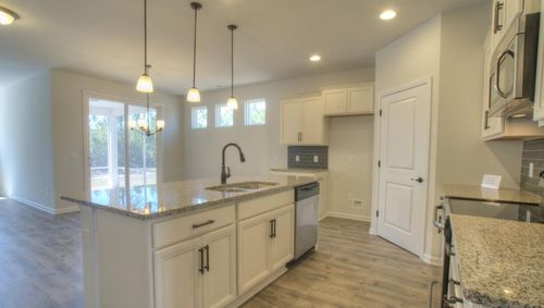 Kitchen-in-Dover - Lakeside-at-Hawkeswater-in-Leland