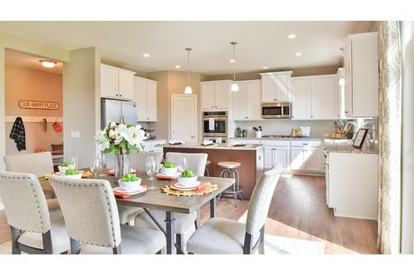 Kitchen-in-The Grant-at-Windermere-in-Shakopee