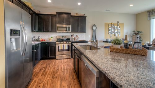 Kitchen-in-Bridgeport-at-Hidden Creek-in-Bothell