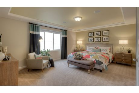 Bedroom-in-Penrose-at-Denali Firs-in-Marysville