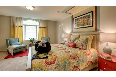 Bedroom-in-Rockport-at-Belle Haven-in-Marysville