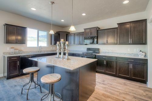 Kitchen-in-Teton-at-Legacy Farms-in-Saratoga Springs