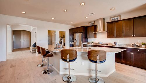 Kitchen-in-2631 Plan-at-Valley Heights-in-Logandale