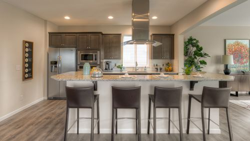 Kitchen-in-Lexington-at-Wilderness Hills-in-Maple Valley
