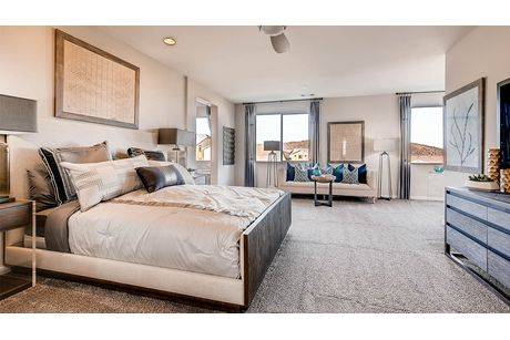 Bedroom-in-3420 Plan-at-Auroras Edge-in-Henderson