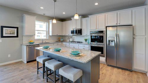 Kitchen-in-Adams-at-Copper Ridge-in-Woodbury
