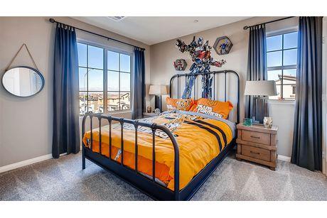 Bedroom-in-2433 Plan-at-Coronado Falls-in-Henderson