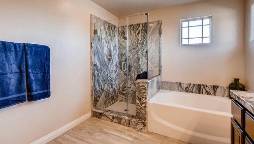 Bathroom-in-2988 Plan-at-Coronado Falls-in-Henderson