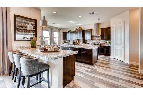 Kitchen-in-4560 Plan-at-Heritage Estates-in-Las Vegas