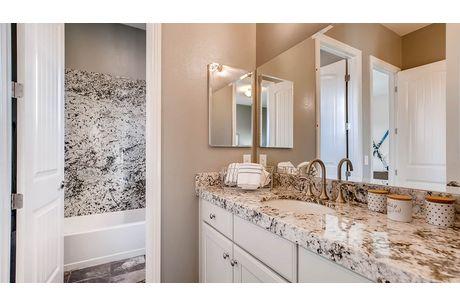 Bathroom-in-2500 Plan-at-Villas at Pine Ridge-in-Las Vegas