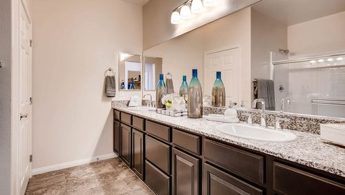 Bathroom-in-1770 Plan-at-Cordera Ranch-in-Henderson
