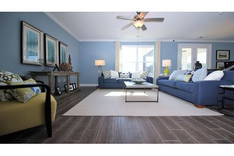 Greatroom-and-Dining-in-Claiborne-at-Farm at Timberlake-in-Myrtle Beach