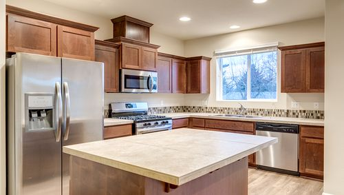 Kitchen-in-Iris 1598-at-Windance-in-Salem