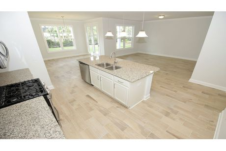 Kitchen-in-Acadia-at-Waters Edge-in-North Myrtle Beach