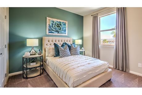 Bedroom-in-1003 Plan-at-Bilbray Meadows-in-Laughlin