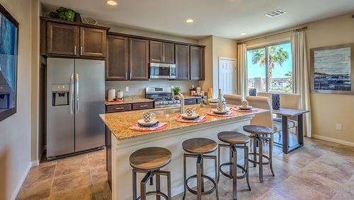 Kitchen-in-1168 Plan-at-Bilbray Meadows-in-Laughlin