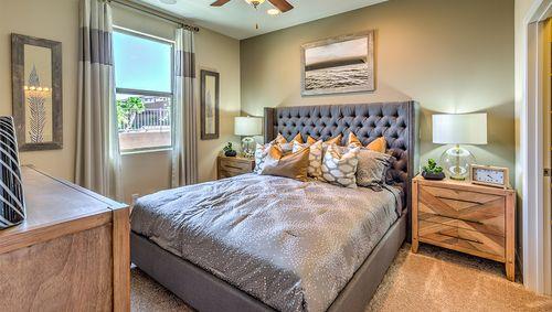 Bedroom-in-953 Plan-at-Bilbray Meadows-in-Laughlin