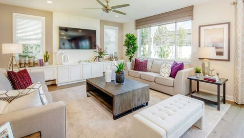 Greatroom-in-Residence 2778-at-Hampton at Northpointe-in-Canoga Park