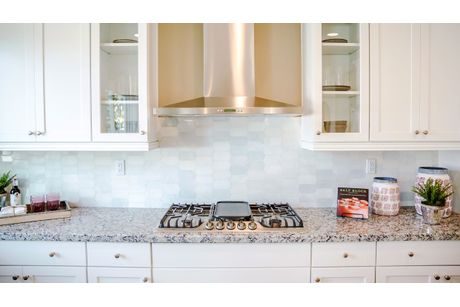 Kitchen-in-Residence 2778-at-Hampton at Northpointe-in-Canoga Park