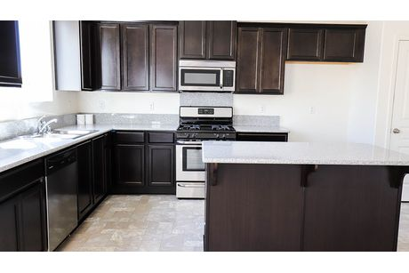 Kitchen-in-Winslow-at-Wood Ranch-in-Visalia