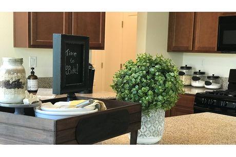 Kitchen-in-Emerson-at-Arbor Trail-in-Visalia