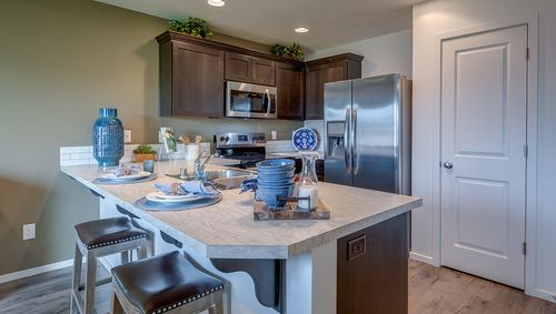 Kitchen-in-Berkshire 3706-at-Whispering Heights-in-Salem