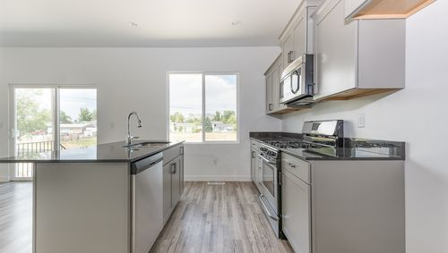 Kitchen-in-Carter-at-Stone Hollow-in-Santaquin