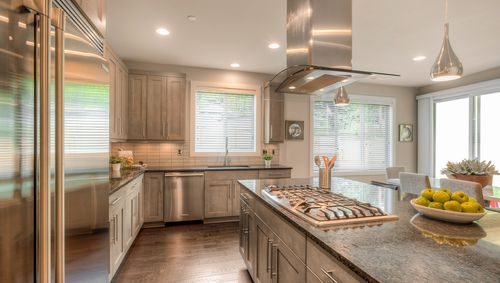 Kitchen-in-Vancouver-at-Vinterra Highlands-in-Woodinville