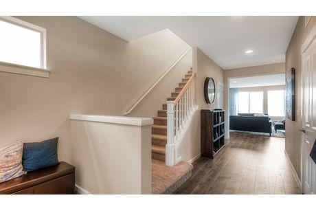 Stairway-in-Bridgewater-at-Belle Haven-in-Marysville