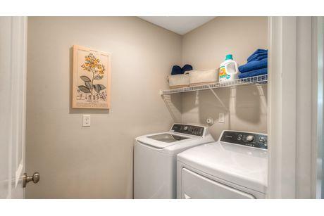 Laundry-in-Bridgewater-at-Belle Haven-in-Marysville