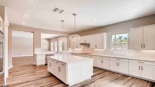 Kitchen-in-Yellowstone-at-Manchester Estates-in-Miami