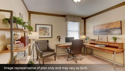 Study-in-Cali-at-Windshire Park North Express-in-Windsor