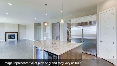 Kitchen-in-MT. Belford-at-Emerald Leyden Rock-in-Arvada