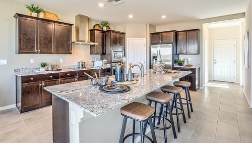 Kitchen-in-2531 Plan-at-Valley Heights-in-Logandale