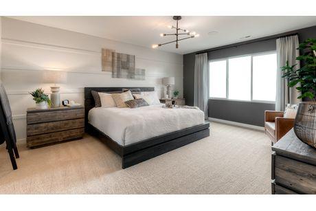 Bedroom-in-Donovan-at-Denali Firs-in-Marysville