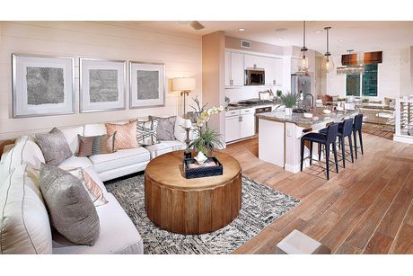Greatroom-and-Dining-in-Residence 1758-at-Waypointe-in-El Segundo