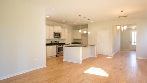 Kitchen-in-Woodstock-at-Meridian at Lakes of Cane Bay-in-Summerville
