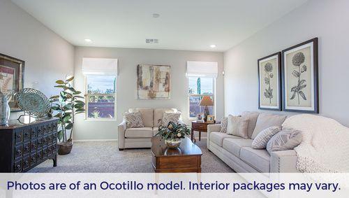 Greatroom-in-Ocotillo - Plan 4052-at-Rancho Abrego-in-Green Valley